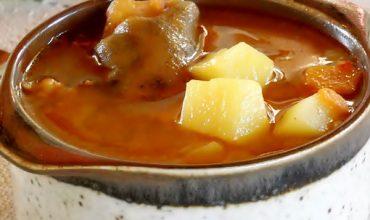 Supa Gulyas- Gulyas Leves