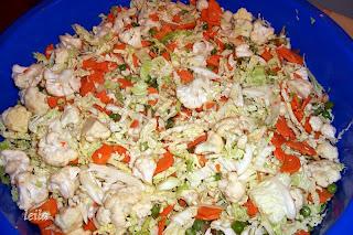 Amestec de legume pentru ciorbe
