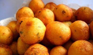 Bulgarasi de cartofi- Bulete