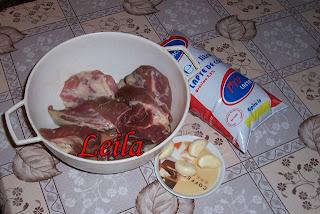 Friptura Tiganeasca- Ciganypecsenye- Gipsy Roast