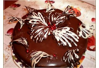 Tort ciocolata Andreea