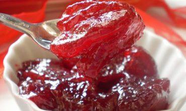 Marmelada de coarne