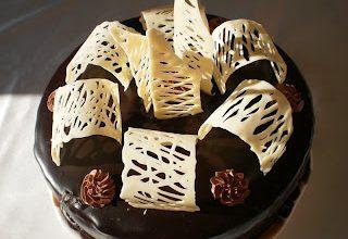 Tort Elegance- Concurs