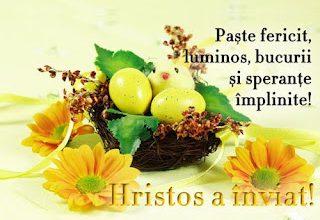 HRISTOS A INVIAT !!!