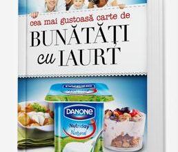 Concurs: Blog Chef cu Nutriday
