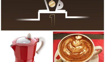 Concurs: Cafele premiate din dragoste!