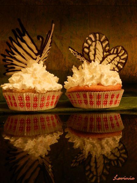 MuffinsCuBudinca lacatusuLavinia-elena