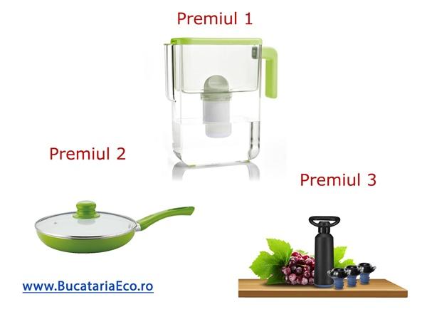 Premii Bucatarese Iulie1