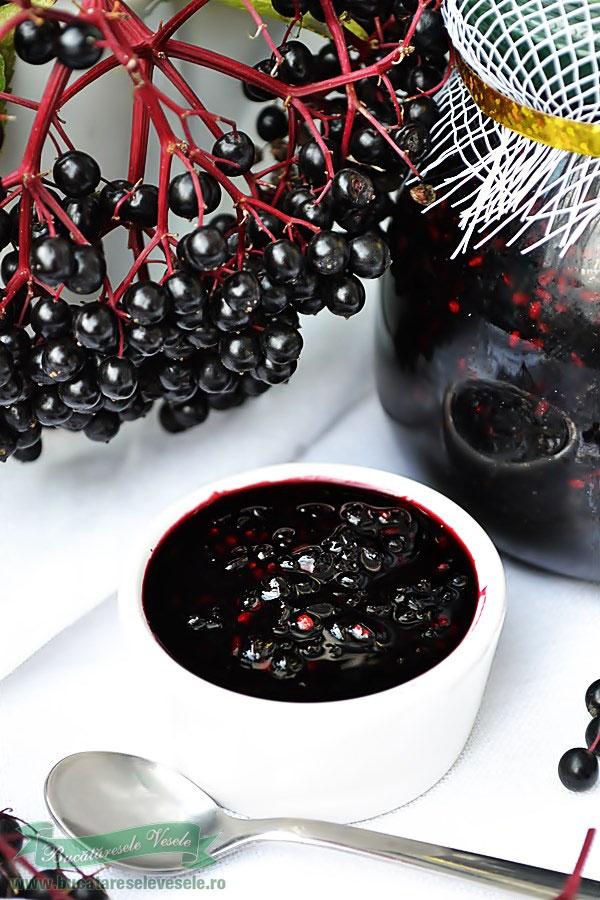 Dulceata din fructe de Soc