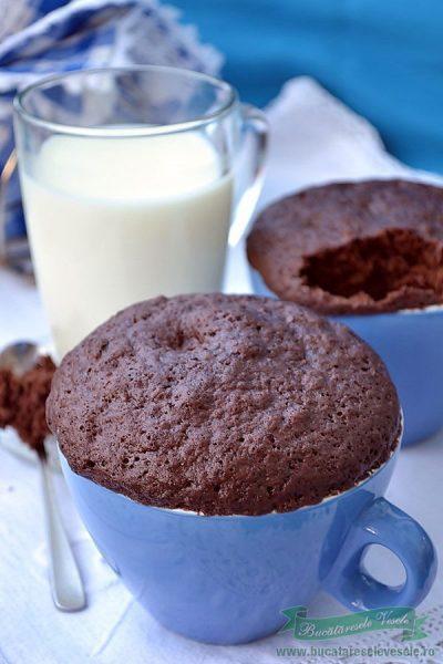 Muffins in Cana
