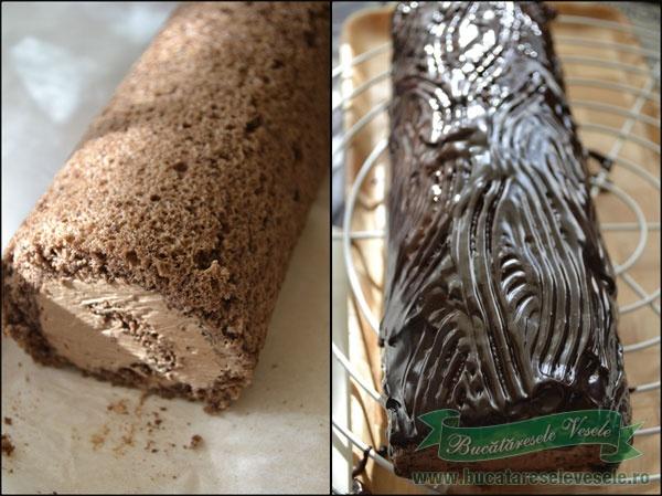 rulada-ciocolata-preparare