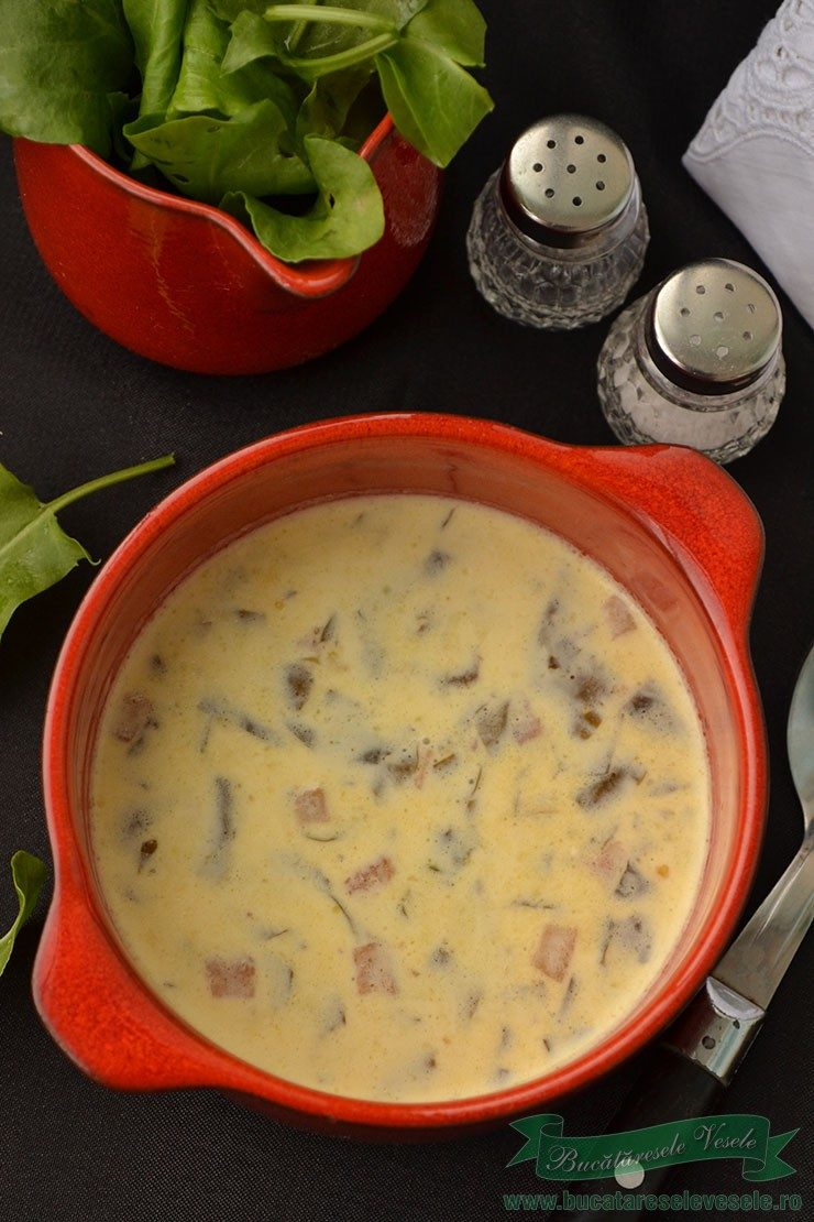 Supa de Macris
