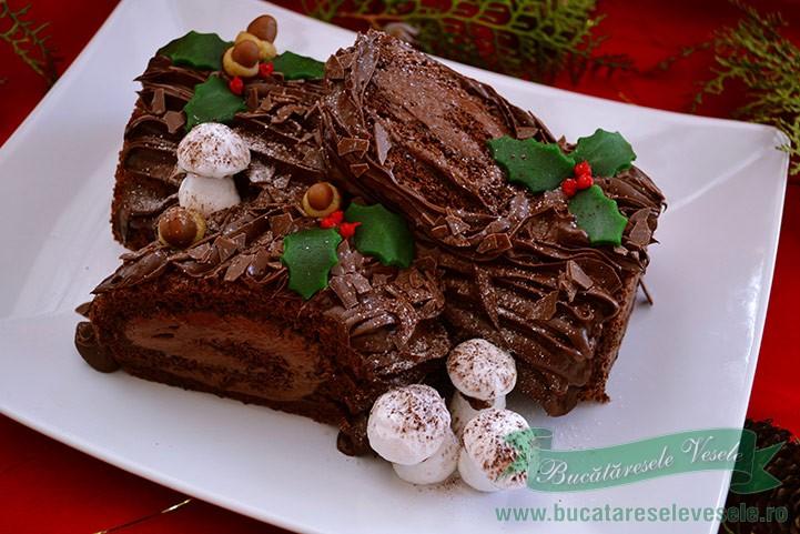 Tort Buturuga - Redescopera Dulciurile Copilariei