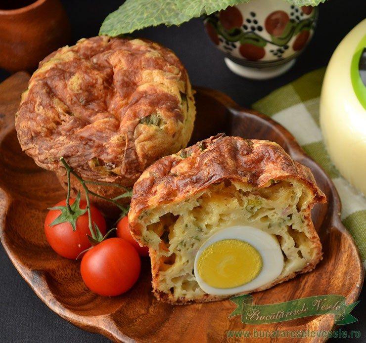 Muffins Surpriza