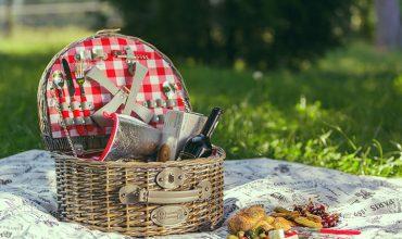 Ce bunatati luam in cosul de picnic?