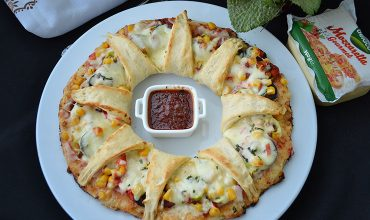 Pizza Coronita