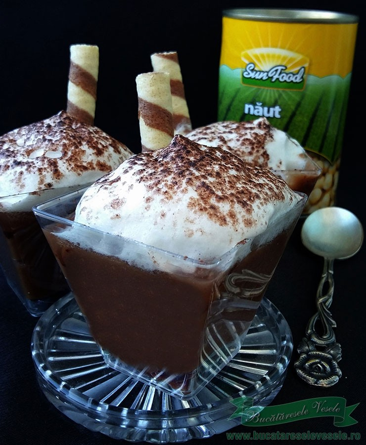 Crema de Naut
