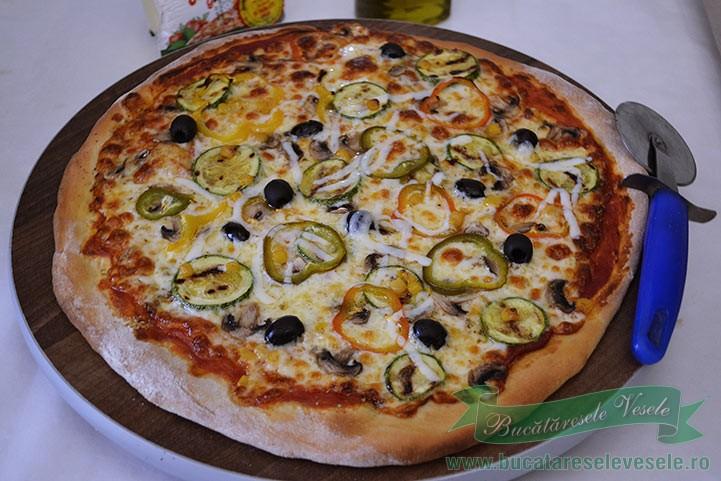 pizza-culegume-si-mozzarella
