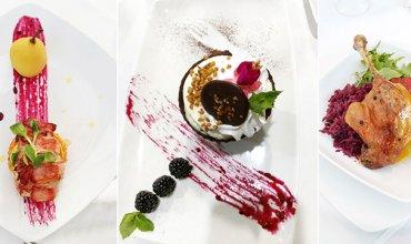 """""""Chef pentru O Zi """"la Stokker Hotel din Oradea cu Selgros si Bucataresele Vesele"""
