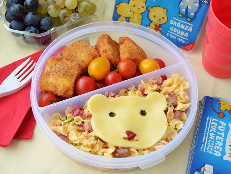 Lunch Box pentru Juniori