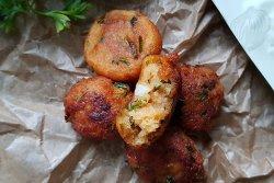 Chiftele de Post din cartofi